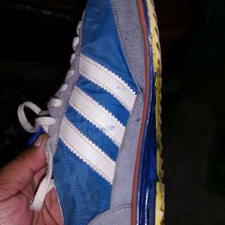 Adidas SL72 Vintage