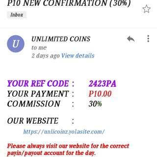 Unlicoins@Coins.ph