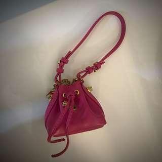 Samantha Thavasa Bag Charm