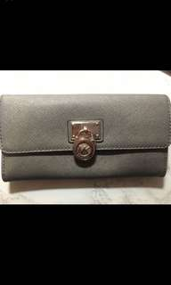 Michael Kors MK long Wallet 長銀包 錢包