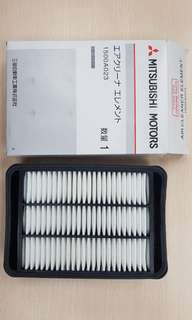 Lancer EX original air filter