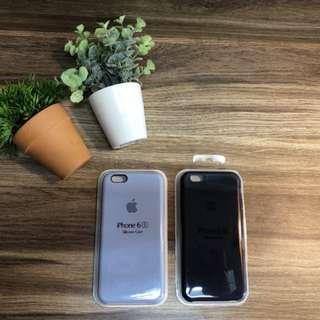 🚚 《現貨》iPhone 6/6s 素面殼 矽膠殼 質感