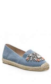 有單Cosmoparis Sandles / Slippers 帆布鞋 休閒鞋