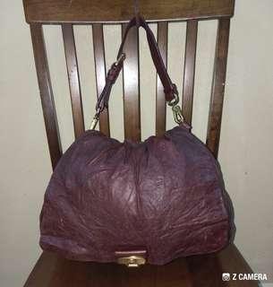 Tote/ Shoulder Bag Leather Marc Jacobs