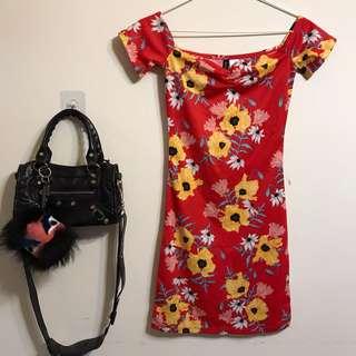 🚚 ❤️全新H&M洋裝❤️原價499❤️買到賺到