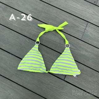 A-26 Bikini Top