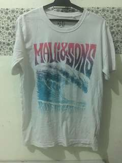 maui and sons t shirt