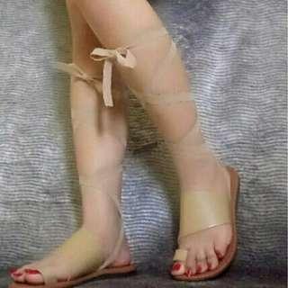 Marikina Gladiator sandals