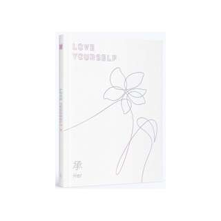 (Onhand) BTS Love Yourself Her E Version