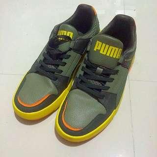 Authentic Puma Trinomic