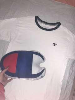 🚚 Champion T-shirt