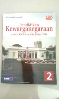 Pendidikan kewarganegaraan 2