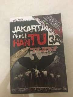 JAKARTA PENUH HANTU 3A-4