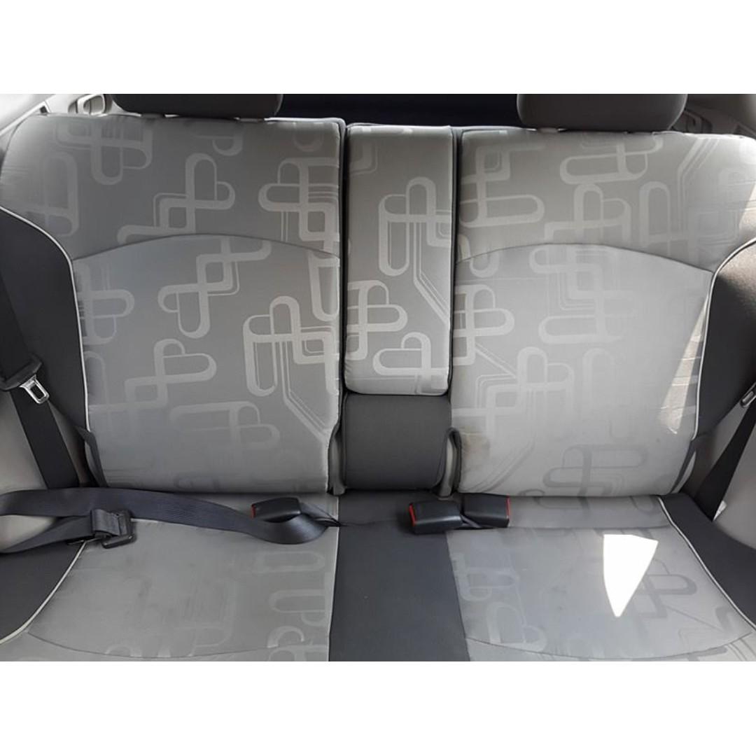 三菱 COLF PLUS 灰 1.6 自排 2010 頂級尊貴型 鋁圈 電動尾門 影音