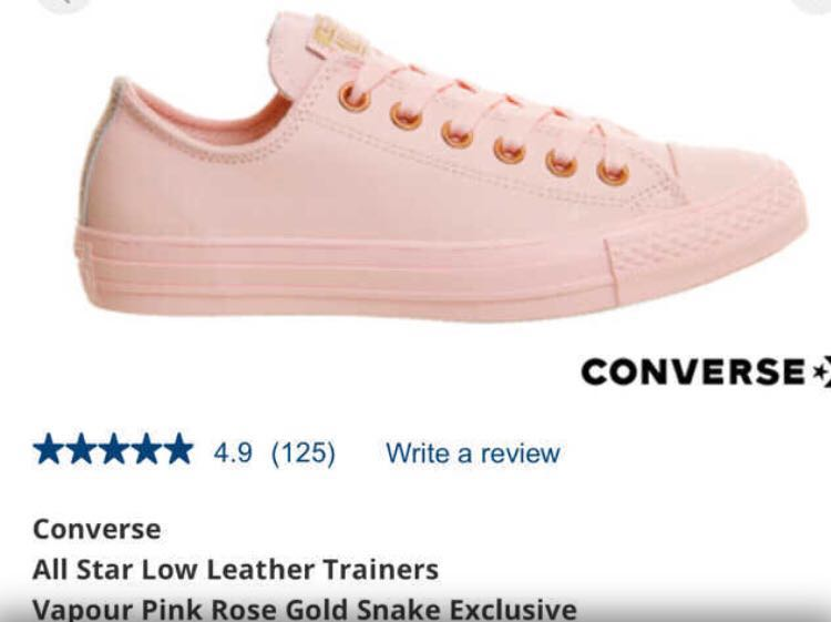 pink low leather converse, OFF 72%,Buy!