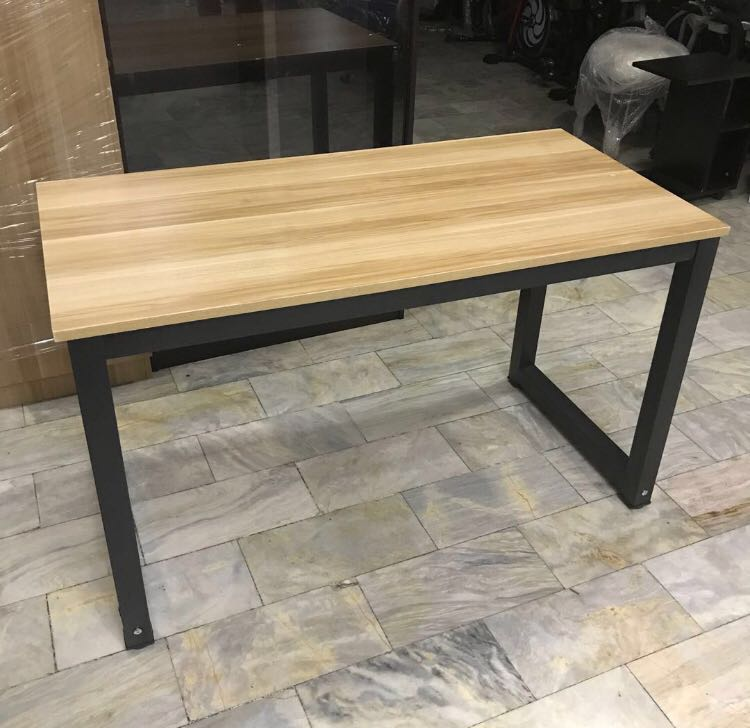 Dining Mini Conference Table Home Furniture On Carousell - Mini conference table