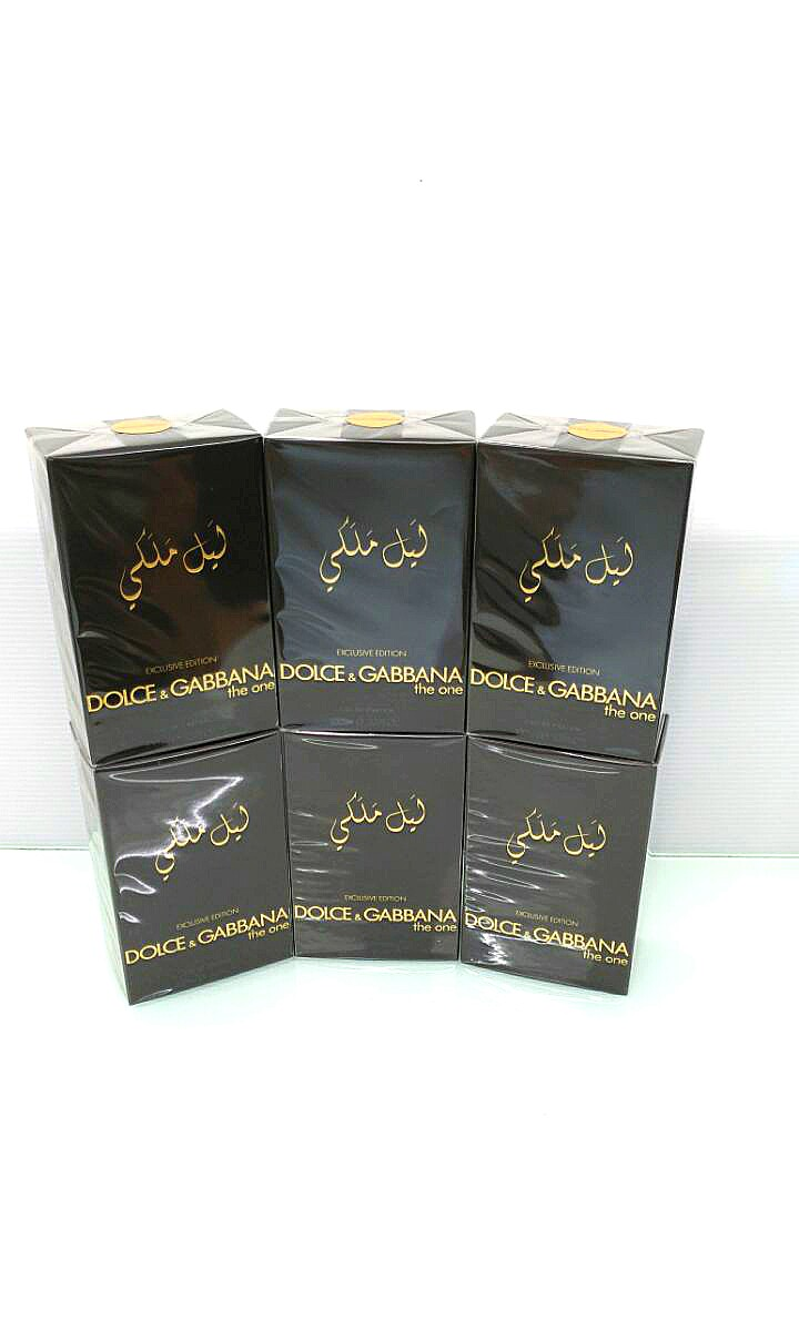 27ed4c0cd2d7a Dolce   Gabbana The One Royal Night Exclusive Edition Edp 100ml ...