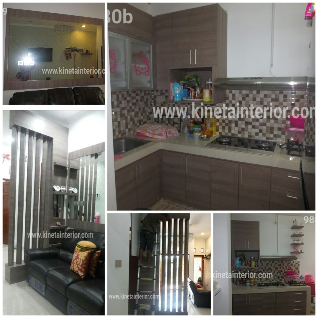 Kitchen Set N Furniture Hpl N Cat Duco Home Furniture On