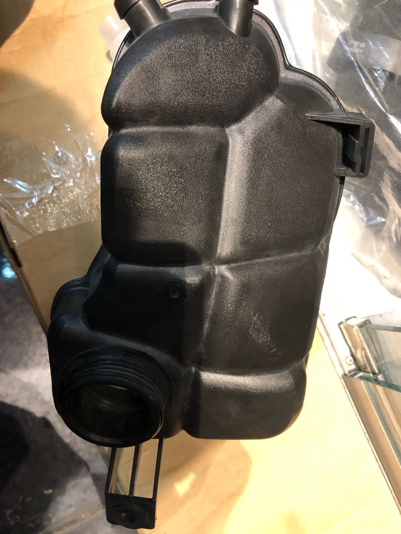 Land Rover Evoque Coolant Tank Car Accessories On Carousell