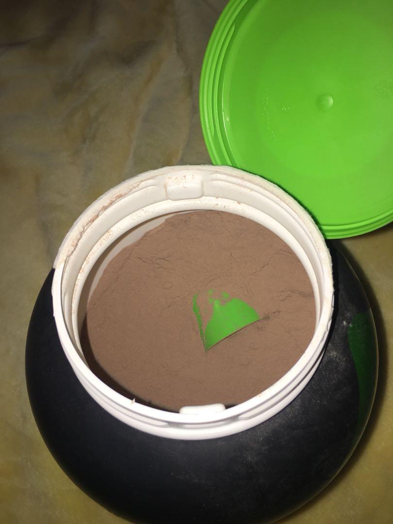 Musclepharm Protein Powder - Chocolate