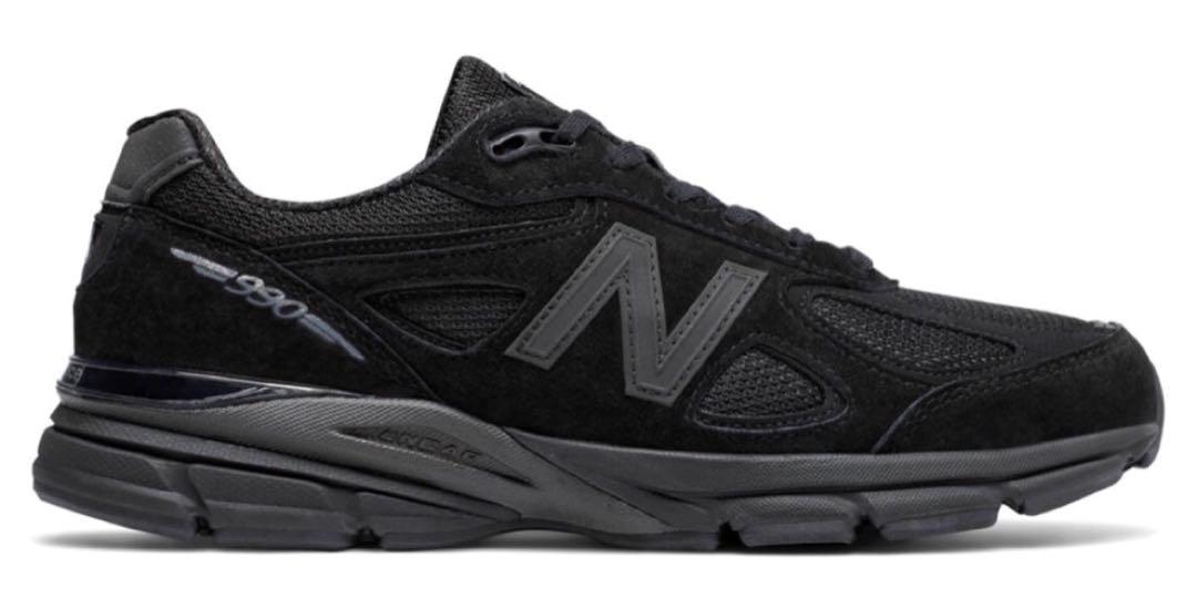 new product 4f0dd c98f5 New Balance Mens 990V, Men's Fashion, Footwear on Carousell