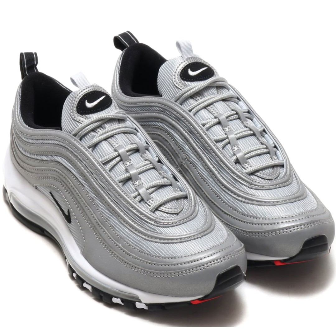 the best attitude e9bd4 94b44 NIKE AIR MAX 97 PREMIUM, Men s Fashion, Footwear, Sneakers on Carousell