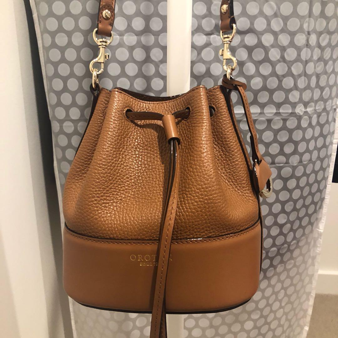 Oroton/Coach handbag