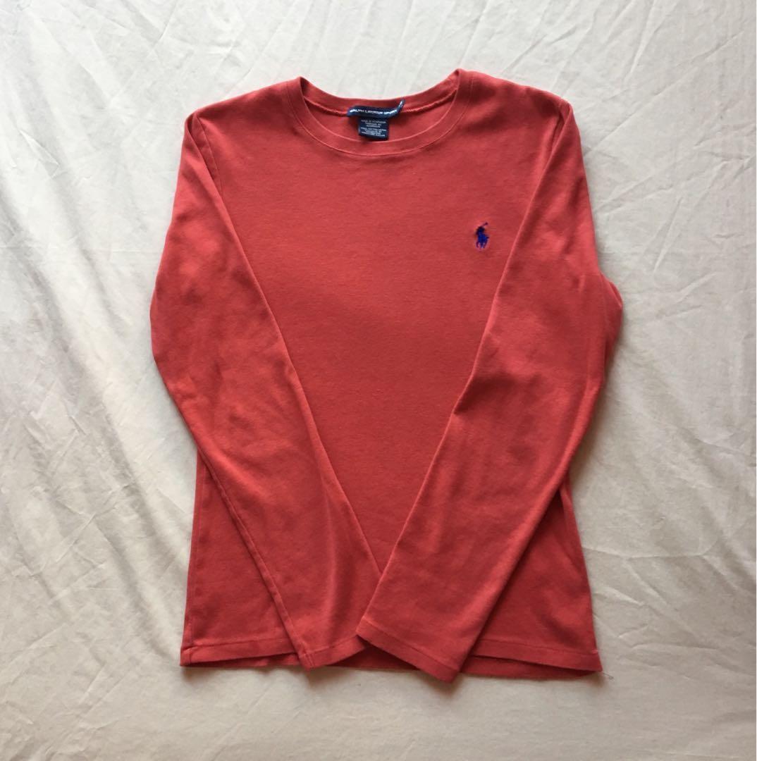 Ralph Lauren long sleeve