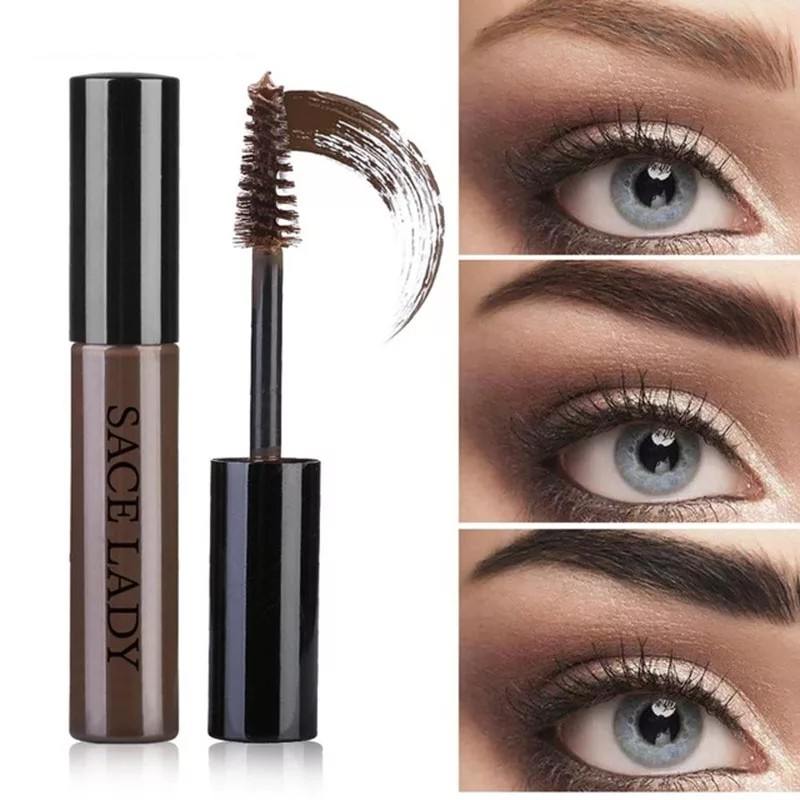 Sace Lady Eyebrow Tint Health Beauty Makeup On Carousell