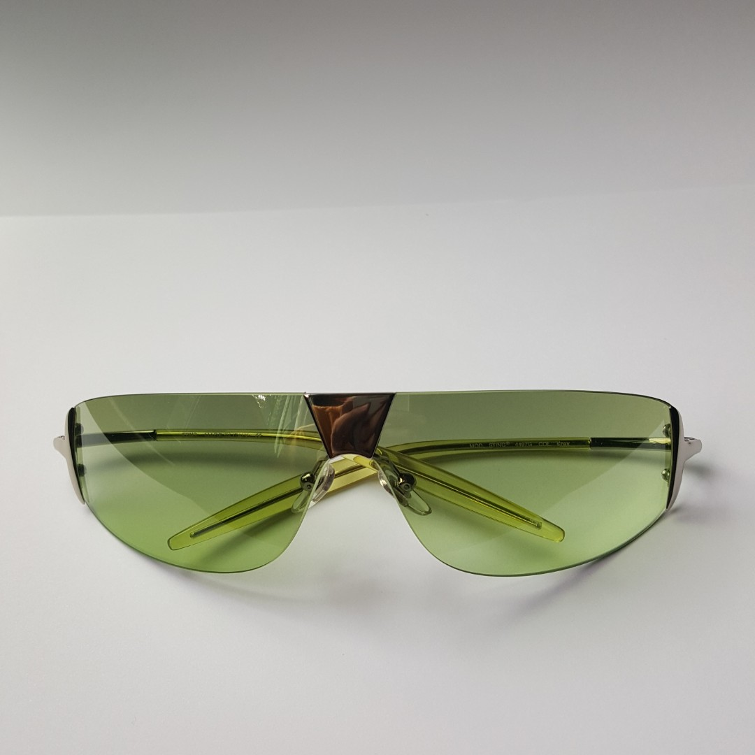 fc725f34a54 Sting Vintage Sunglasses SS4497G Color 579X Brand New Made in Italy ...