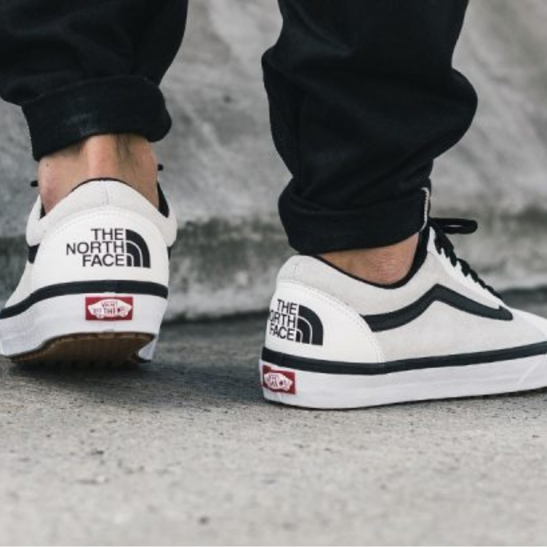 f1bfbb2e19 The North Face x Vans Old Skool MTE DX