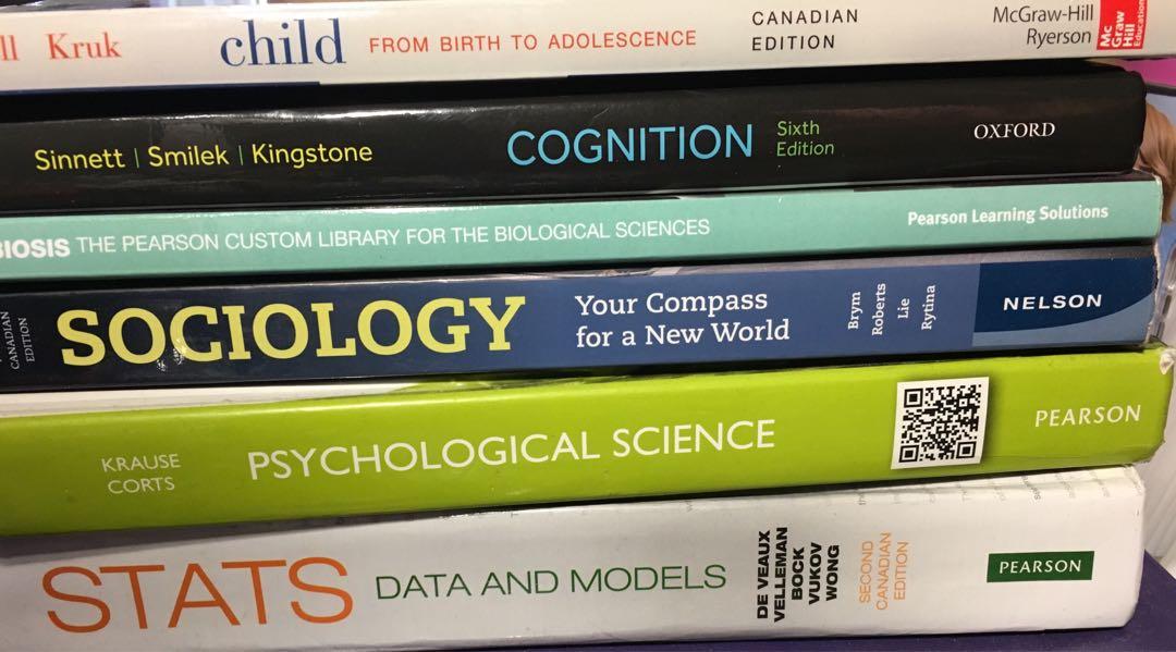 UofT Textbook