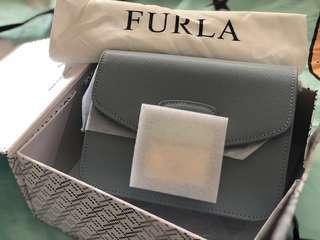 降價款Furla mini bag最後一個現貨 禮盒包裝