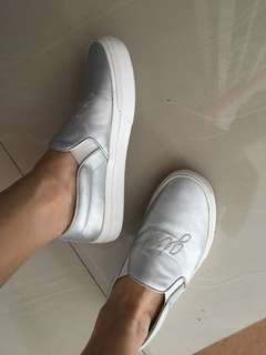 Pull & bear sneakers shoes