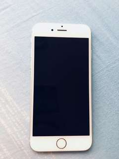 行貨  iPhone 6 64GB 銀色