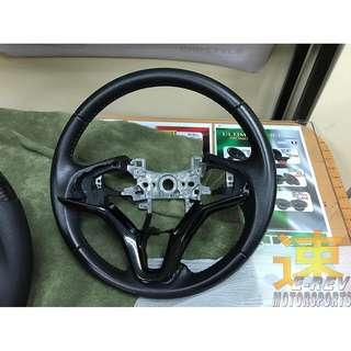Honda Vezel/ Shuttle Carbon Fibre Steering Wheel