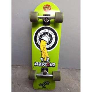 Cruiser Skateboard