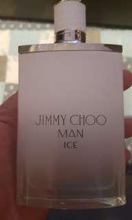 Jimmy Choo Man ICE 100 ml