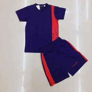 CK TERNO FOR KIDS (PREORDER /BN/1-5 YRS)