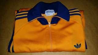 Vintage 古著 70、80s Adidas外套