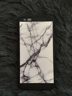 Marble iPhone 6+ Case