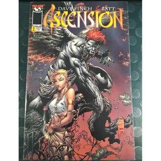 Ascension #1