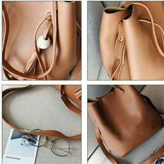 4 in 1 Women's Bag