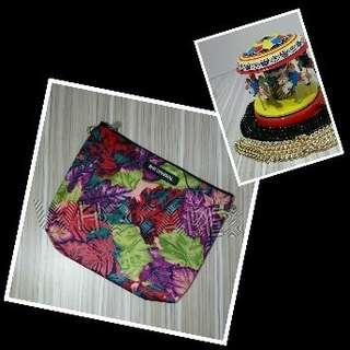 100% NEW BKK original bag