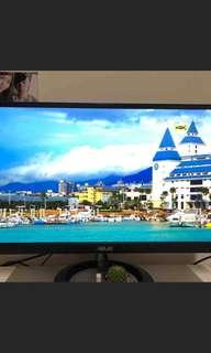 Asus 22寸電腦螢幕