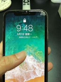 🚚 自售 只面交 iPhone x 64g 便宜賣