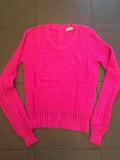 See by Chloe sweater