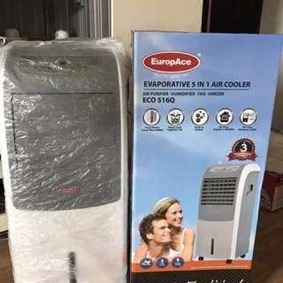 Air Cooler -EuropAce