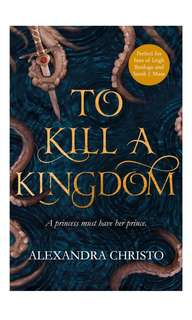 Ebook To Kill a Kingdom