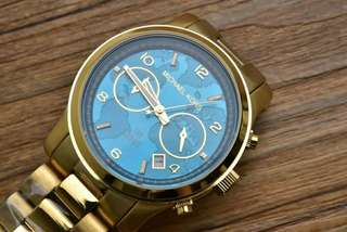 Mk Micheal Kors watch 手錶